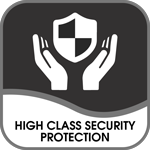 Sun Barrier High Class Security